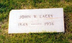John W. Lacey