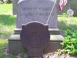 Herbert W. Ladd