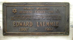 Edward Laemmle