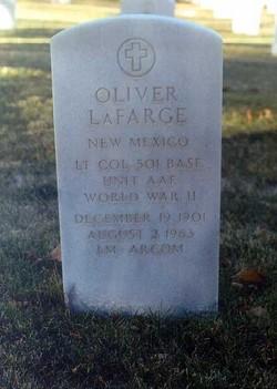 Oliver LaFarge