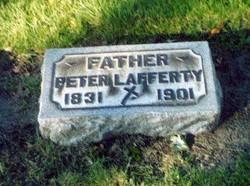Peter Lafferty