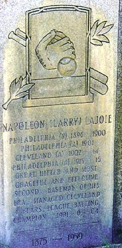 Napoleon Larry Lajoie