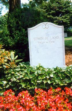 Edwin Land