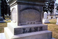 Henry Smith Lane