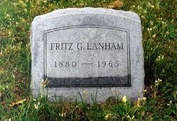 Frederick Garland Fritz Lanham