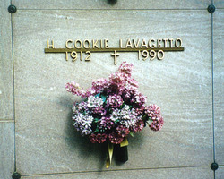 Harry H. Cookie Lavagetto