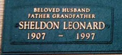 Sheldon Leonard