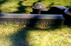 Clarence Lexow