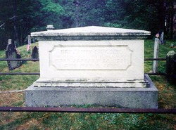 Benjamin Thaxter Lincoln