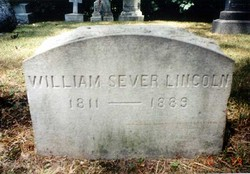 William Sever Lincoln
