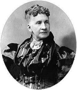 Belva Ann <i>Bennett</i> Lockwood