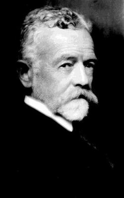 Henry Cabot Lodge, Sr