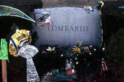 Vince T. Lombardi