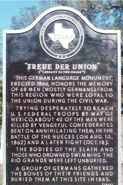 Loyalty to the Union Memorial
