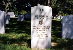 Andre C. Lucas