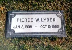 Pierce Lyden