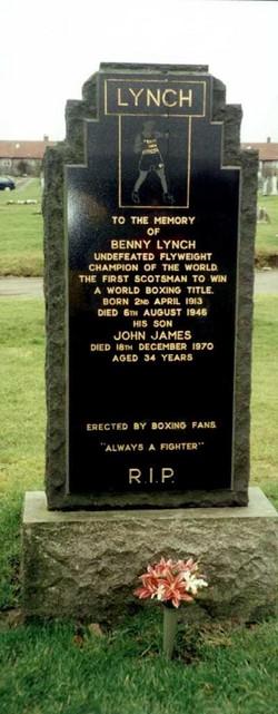 Bennie Lynch