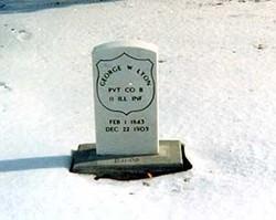 George W. Lyon