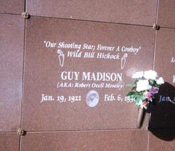 Guy Madison