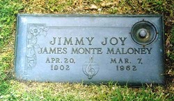 James Monte Maloney
