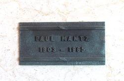 Paul Mantz