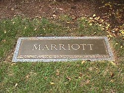 J. Willard Marriott