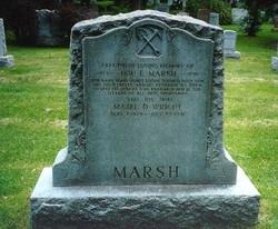 Lou E. Marsh