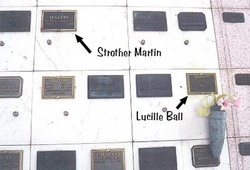 Strother Martin, Jr