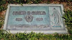 Le Roy F. Mason