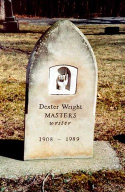 Dexter Wright Masters