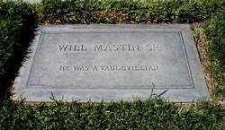 Will Mastin