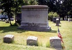 Gen Charles Porter Mattocks