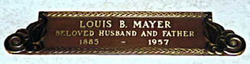 Louis B. Mayer