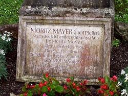 Mauritia Moritz Mayer