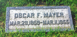 Oscar F. Mayer