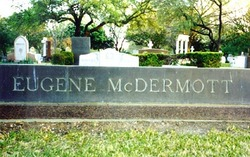 Eugene McDermott