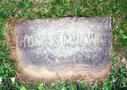 Thomas McEwan, Jr