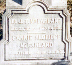 John T. McFarland