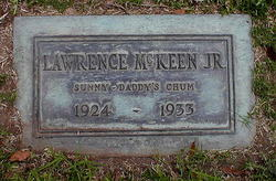 Lawrence Sunny McKeen