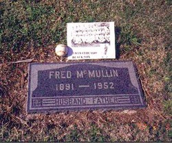 Fred McMullin