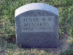 Jesse R. B. Meharry