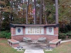 Memorial Camellia Garden