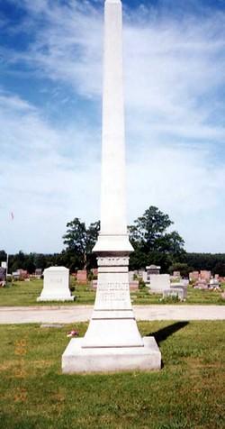 Memorial to Confederate Veterans