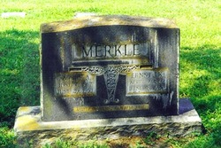 Fred Merkle