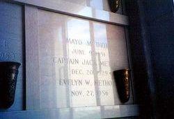 Mayo Methot