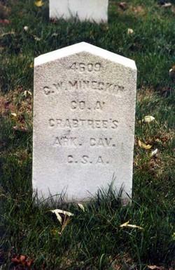 G. W. Mineckin