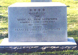Adm Marc Andrew Mitscher