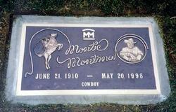 Montie Montana