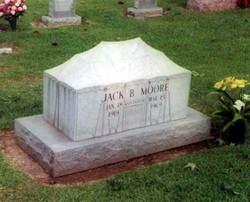 Jack B. Moore