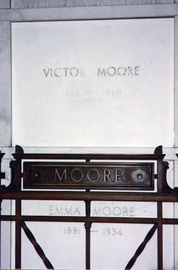 Victor Moore